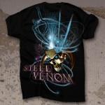 Steel Venom
