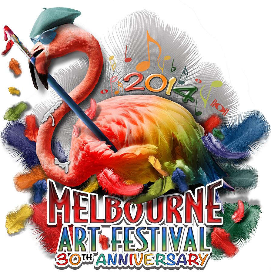 Melbourne Art Festival 2014 r1