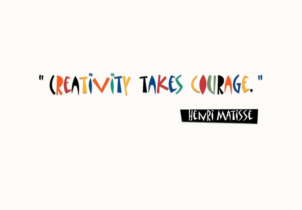 creativity-takes-courage