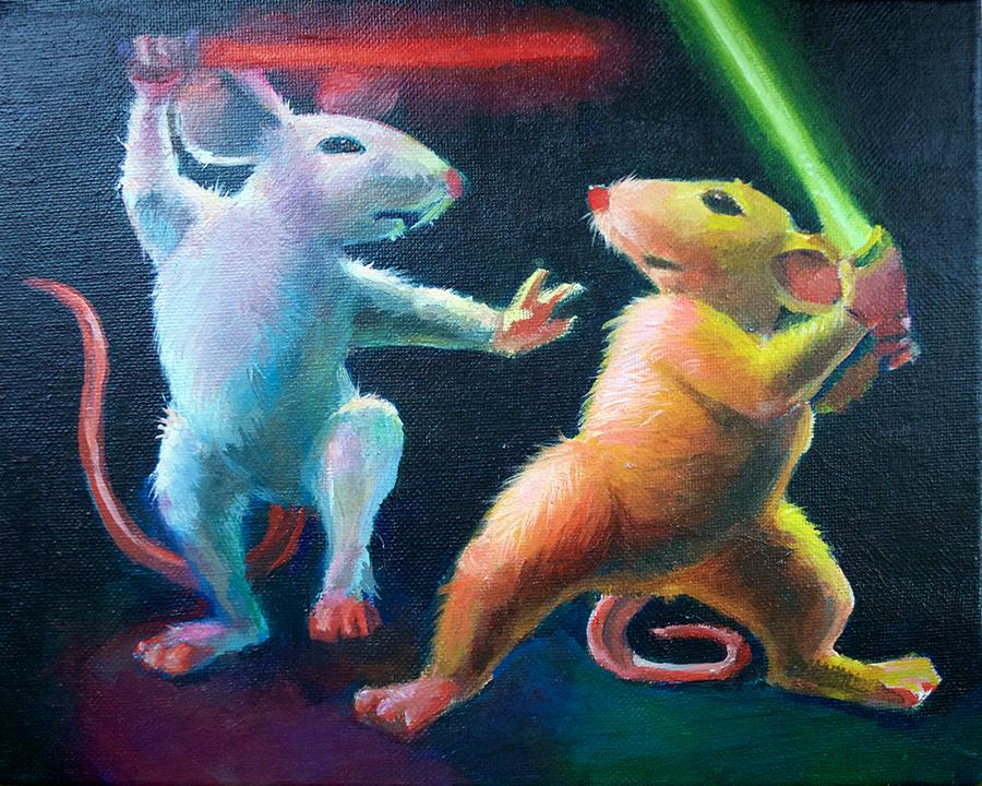 Star Wars Mice