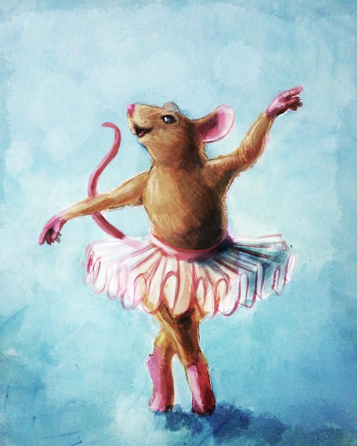 ballet myshey