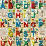 Naval Alphabet