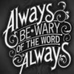Always - Original Modified