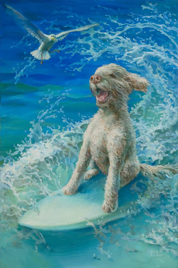 SurFUR