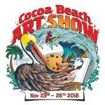 Cocoa Beach Art Fair 2018