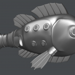 Mechanical Fish Transportation System