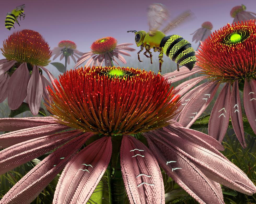 """Featured image for """"Prosto Bees Knees (Bee Series I)"""""""
