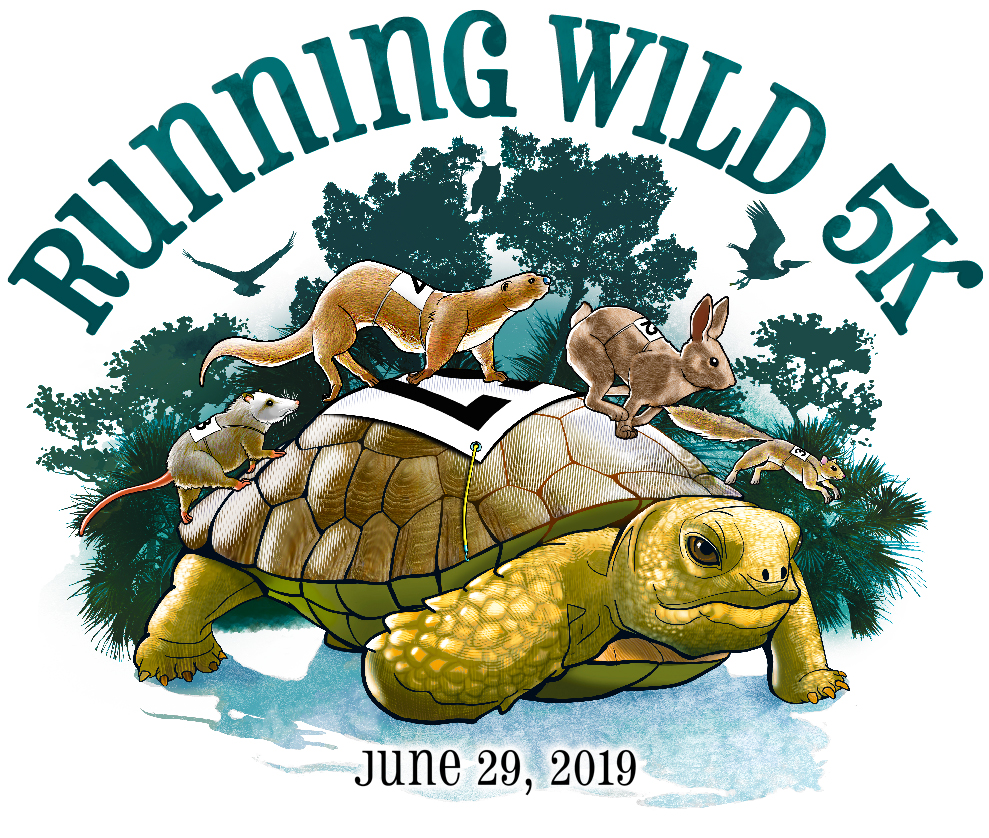 """Featured image for """"Running Wild"""""""